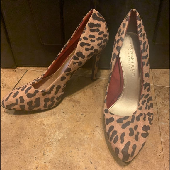 Christian Siriano Shoes - Christian siriano pumps